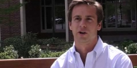 Global MBA Perspectives: Nicholas Jameson T'13